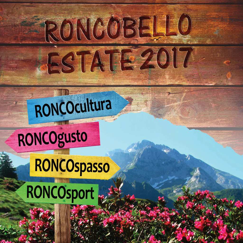 volantino 2017 ProLoco Roncobello